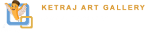 Ketrajfineartgallery Official Logo