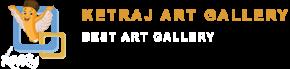 Ketrajfineartgallery Official Logo